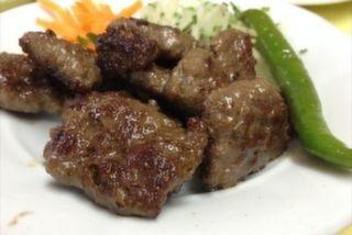 Arnavut Köftesi Restaurant