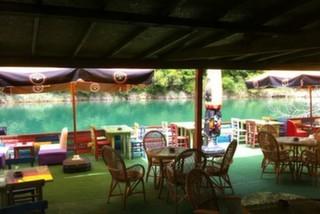 Tahir Restaurant, Motel Tahir
