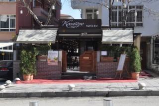 Kocatepe Kahve Evi, Selanik