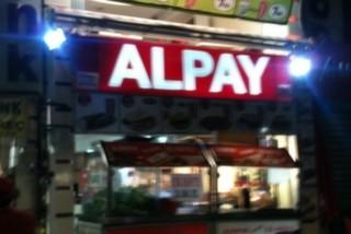 Alpay Lahmacun