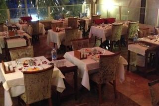 Çeşmi Kebap Restaurant