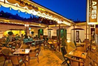 Kafes Cafe & Nargile