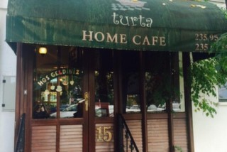 Turta Home Cafe