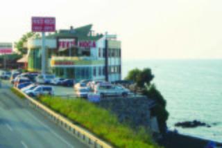 Fevzi Hoca Balık Restorant