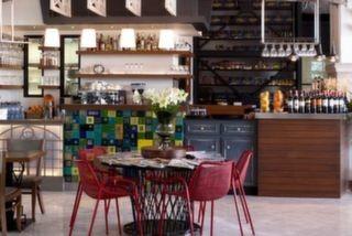 Kirpi Cafe & Restaurant, Buyaka Avm