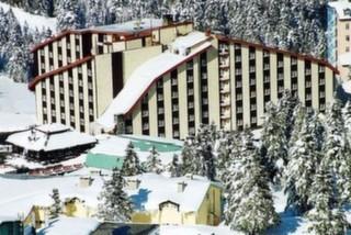 Hotel Grand Yazıcı, Uludağ