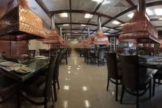 Hükümdar Sofrası Restaurant, Bakırköy