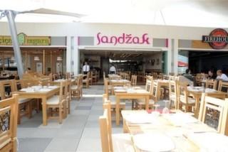 Sandzak Restaurant, Marin Türk Avm