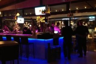 Mpub Lounge Restaurant