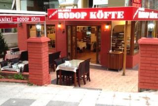 Rodop Köftecisi