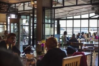 Cafe duPORT