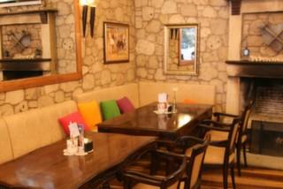 İmren Han Cafe