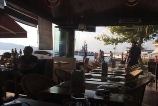 Sea Side Restaurant & Bistro