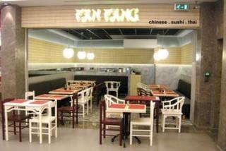 Fan Fang, Bağdat Caddesi