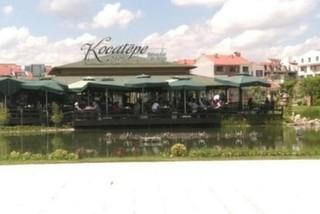 Kocatepe Kahve Evi, Eskişehir
