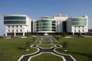 Cevahir Hotel İstanbul Asia