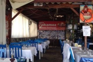 Yakamoz Balık Restaurant