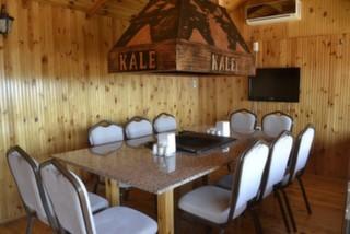 Kale Restaurant Et & Balık