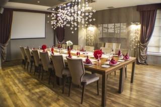 Ankara Yelken Kulübü Lounge & Restaurant