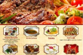 Mavera Cafe & Restaurant
