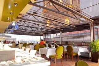 Firuzende Galata Restaurant, Galata