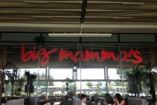 Big Mamma's, Ataköy Marina