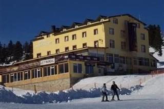 Aydın Yıldız Otel