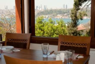 Seyr-et Restaurant