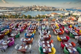 Hüsnü Ala Cafe & Restaurant