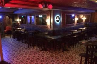 Sherwood Cafe Bar