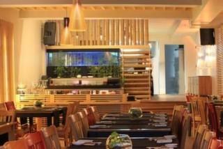 İnari Japanese Restaurant, by Arşipel