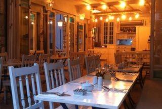 Bodrum Mantı & Cafe, Nişantaşı