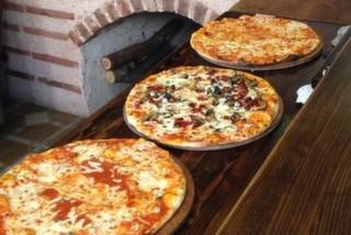 Fornello Pizza