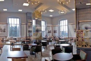 Marmara Şahane Cafe & Restaurant