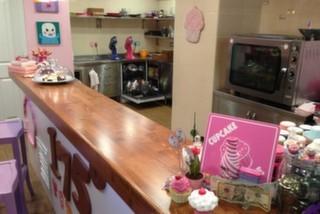 175 Derece Cupcake Bar