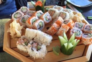China Stix & Sushi