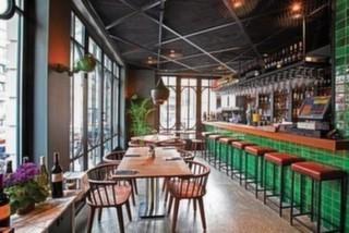 Gourmet Restaurant & Bar Forneria, The Haze Karaköy