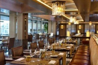 Arts Restaurant, Renaissance İstanbul Bosphorus Hotel
