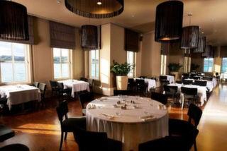 A'jia Restaurant, A'jia Hotel İstanbul