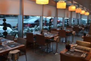Ace Restaurant & Lounge, Avantgarde Levent Hotel