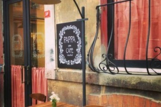 Pappa Cafe