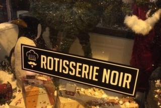 Rotisserie Noir