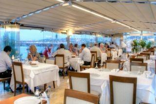 Sur Balık Restaurant, Haliç