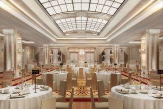 Elite World Business Hotel, Florya