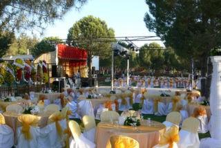 Cennet Vadisi Kır Düğün Salonları & Mesire Yerleri