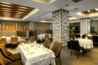 Sur Balık Restaurant, Ankara