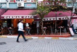 Çakmak Cafe