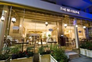 The Brasserie Restaurant, Elite World İstanbul Hotel