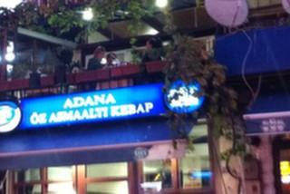 Adana Özasmaaltı