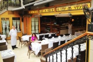 Hünkar Restaurant